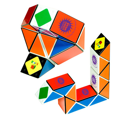 Rubik's® Mini Twist-A-Snake