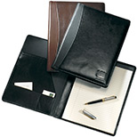 promotional leather business portfolio