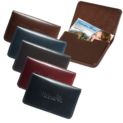 Soho Magnetic Card Case