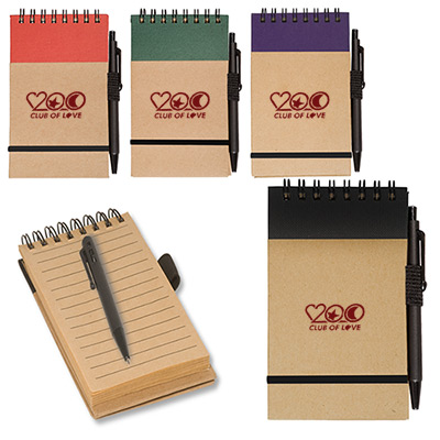 pocket eco-note keeper