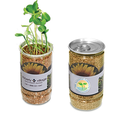 Sunflower-In-A-Can