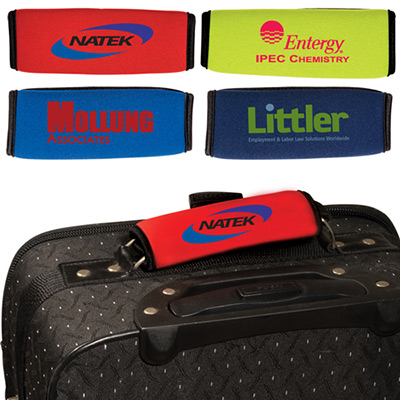 Luggage Handle Wrap – Neoprene