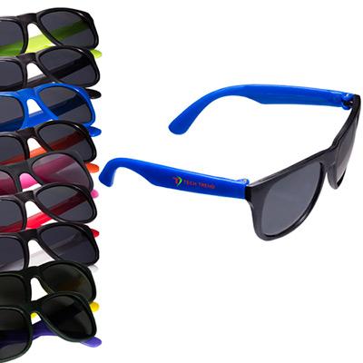 matte fashion sunglasses