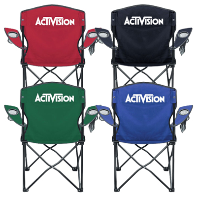 captains chair  sc 1 st  Promo Direct & Custom Folding Chairs | Outdoor Folding Chairs - Promo Direct