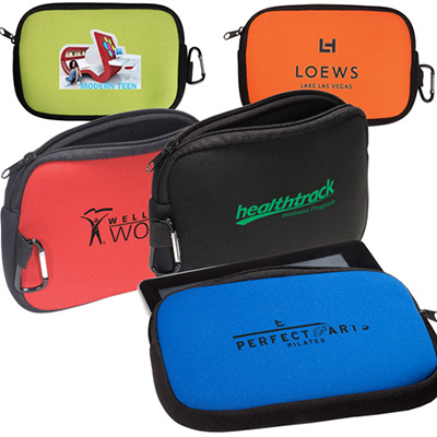 accessory pouch neoprene