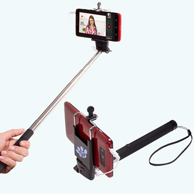 Telescoping Selfie Stick