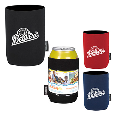 Business Card KOOZIE® Can Kooler