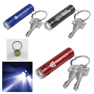 Streamliner LED Aluminum Keylight