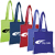 Custom Budget Tote Bags, Imprinted Budget Tote Bags
