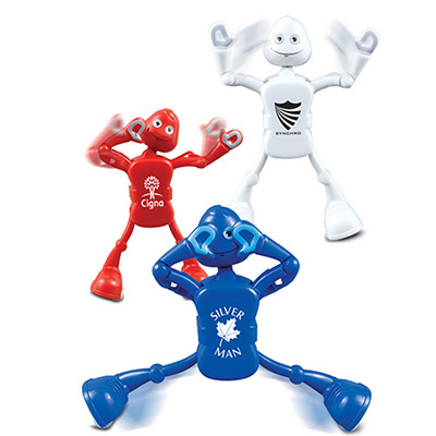acro bot wind up toy