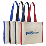 5587 - Value Accent Tote