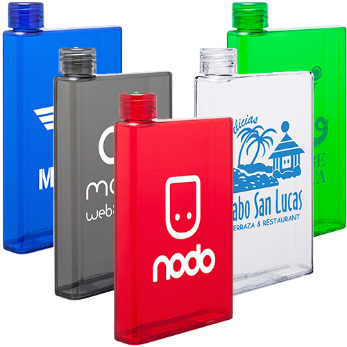 16 oz. h2go Carry Flask