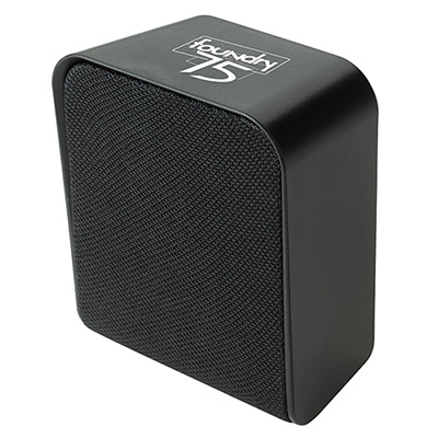 Crank It Up Bluetooth® Wireless Speaker