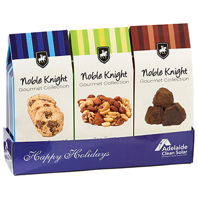 chocolate chip cookies, truffles &  nuts