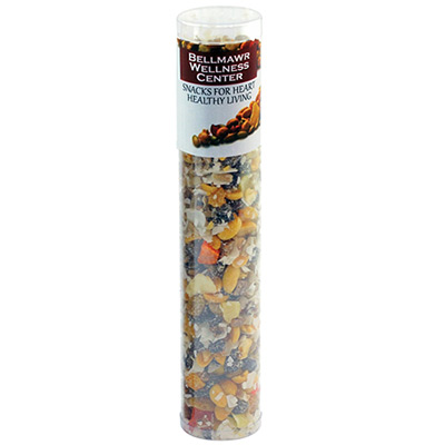 large healthy snackin tube