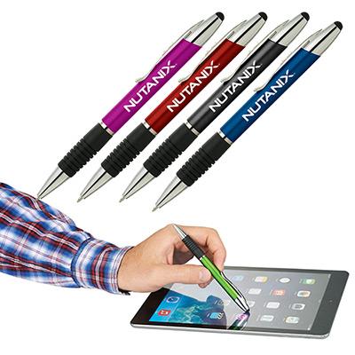 Scripto® Ridge Ballpoint Stylus  Pen