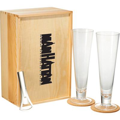 bullware pilsner set