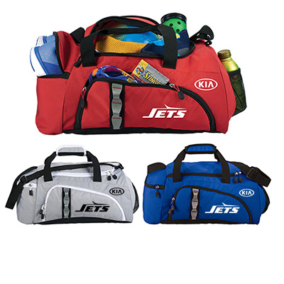 high sierra® 21.5 wrap duffel bag
