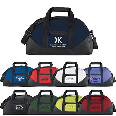 stadium 18 duffel bag
