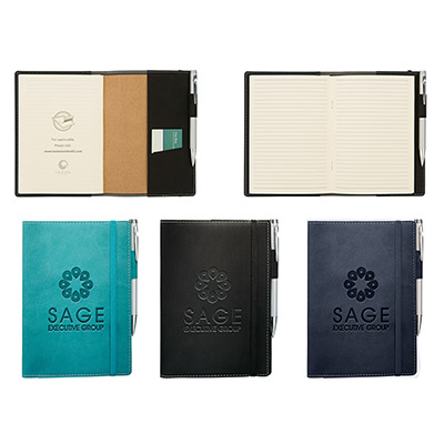 revello refillable journalbook™