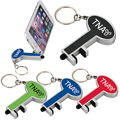 Key 3-in-1 Phone Stand