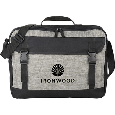 Custom Messenger Bags With Your Logo - Promo Direct 105b964e89631