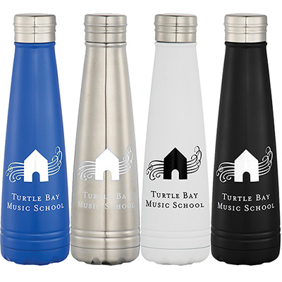 16 oz. Duke Copper Vacuum Insulated Bottle