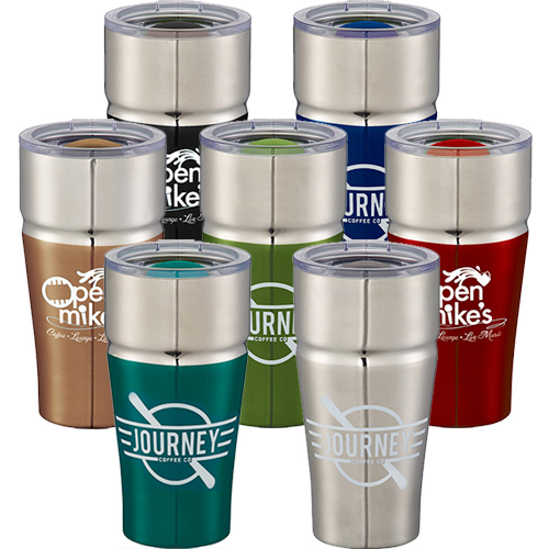 20 oz. milo copper vacuum tumbler