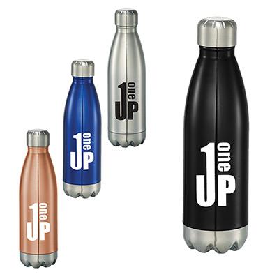 17 oz. arsenal vacuum bottle