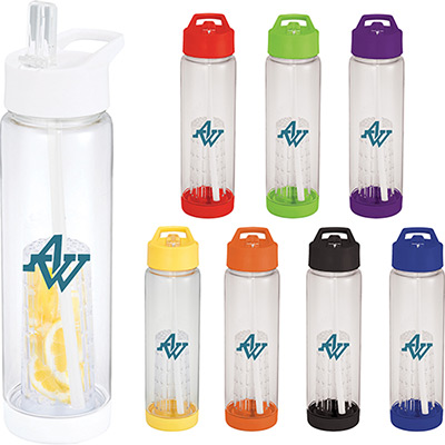 25 oz. Tutti Frutti Tritan™ Sports Bottle