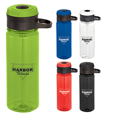 25 oz. Rocket Tritan™ Sports Bottle