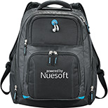 "25648 - Zoom® TSA 15"" Computer Backpack"