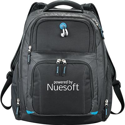 zoom® tsa 15 computer backpack