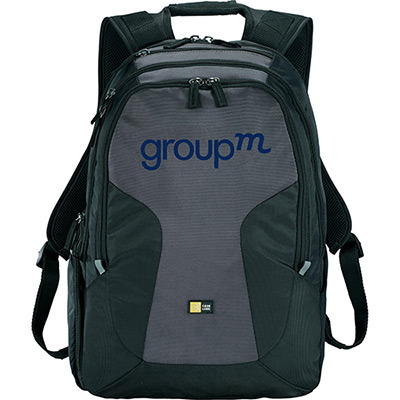case logic® intransit 15.6 computer backpack