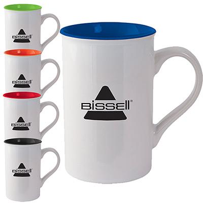 12 oz. rio ceramic mug