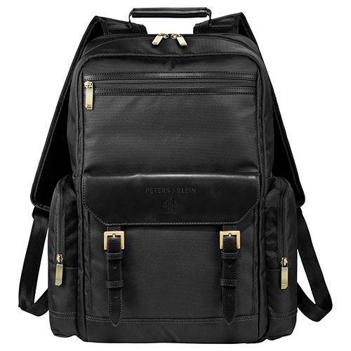 cutter & buck® bainbridge 15 computer backpack