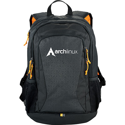 case logic ibira 15 computer backpack