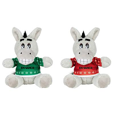 ugly sweater 6 donkey