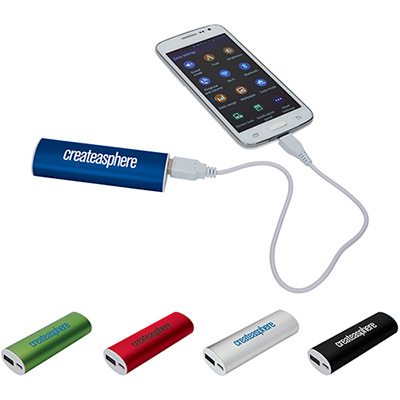 Oomph Value Power Bank
