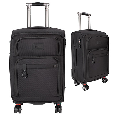 kapston stratford 4-wheeled 22 carry-on