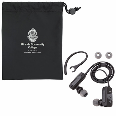 Jam® Transit Mini Bluetooth Earbuds