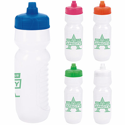 24 oz. Athletes Bottle with Sure Shot Lid