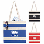 25908 - Simply Striped Tote