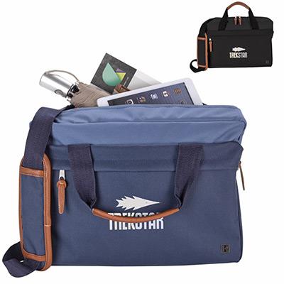 kapston™ jaxon briefcase