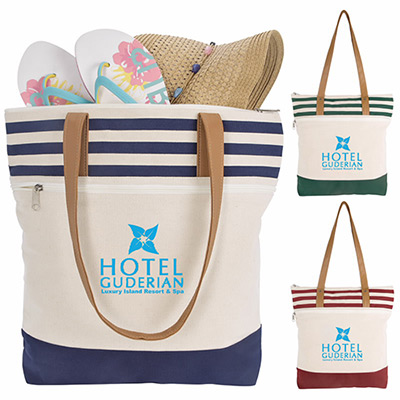 Atchison Cora Lane Cotton Tote