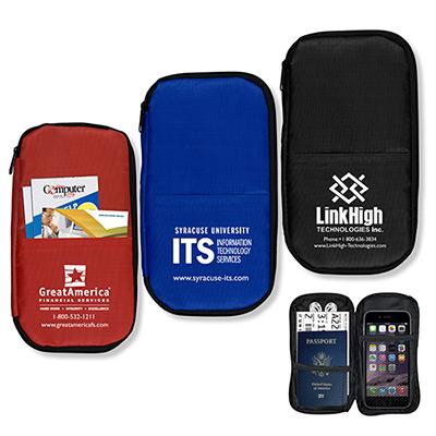 tekki travel tech accessories storage case