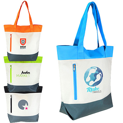 hartley tote bag - full color