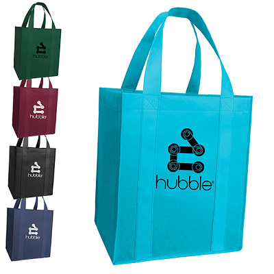 26027 - Mucho Grande Grocery Tote