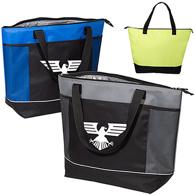 porter insulated cooler tote
