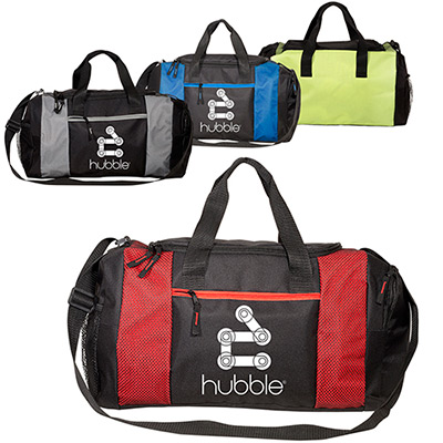 26101 - Porter Duffel Bag
